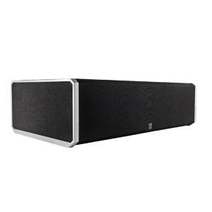 Definitive Technology CS9040 High-Performance Center Channel Speaker (black)(each)