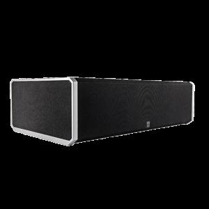 Definitive Technology CS9040 High-Performance Center Channel Speaker (black)(each)