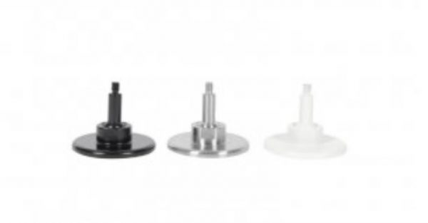 Anthony Gallo Acoustics Adiva table stand mount (white)
