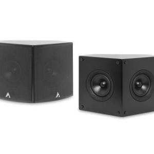 Atlantic Technology Speakers 1400 SR-z (Black)(pair)