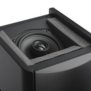 Atlantic Technology speakers 44-DA (black)(pair)