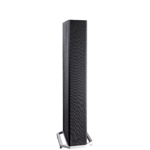 Definitive Technology BP9040 High-performance Bipolar Tower Speaker (black)(each)