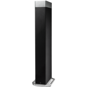 Definitive Technology BP9080 High-Performance Tower Speaker (black)(each)