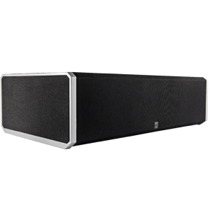 Definitive Technology CS9060 High-Performance Center Channel Speaker (black)(each)