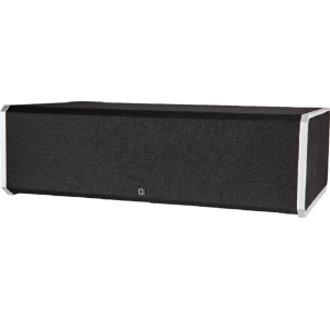 Definitive Technology CS9080 High-Performance Center Channel Speaker (black)(each)