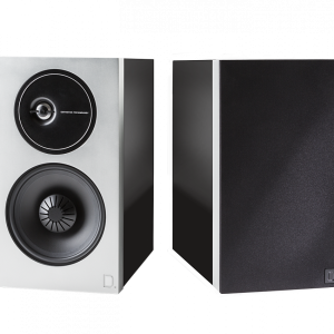 Definitive Technology D11 Bookshelf Speakers (black)(pair)
