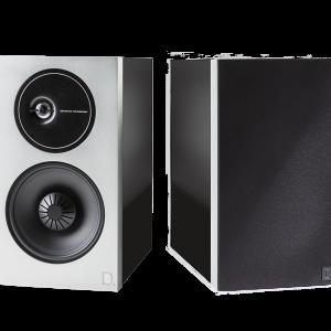 Definitive Technology D11 Bookshelf Speakers (black)(pair)