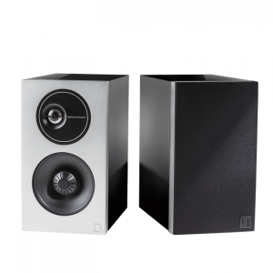 Definitive Technology D7 Bookshelf Speakers (black)(pair)