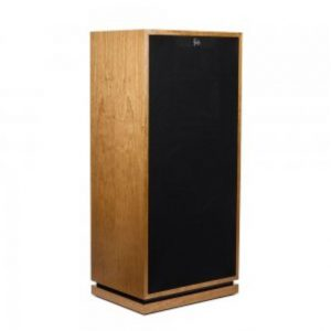 Klipsch Forte III Floor Standing Speaker(cherry)(each)