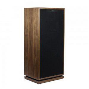 Klipsch Forte III Floor Standing Speaker(walnut)