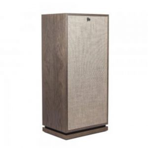 Klipsch Forte III Floor Standing Speaker(white oak)