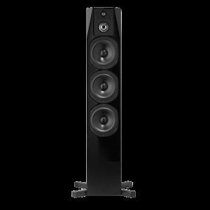NHT C 4 Floor Standing Tower Speaker