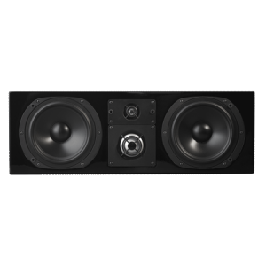 NHT C LCR Center Channel Speaker