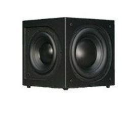Phase speaker DCB-112SUB (black)(each)