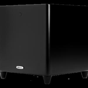 Polk Audio DSW Pro 550 wi (each) (black) 400w 10`` 2