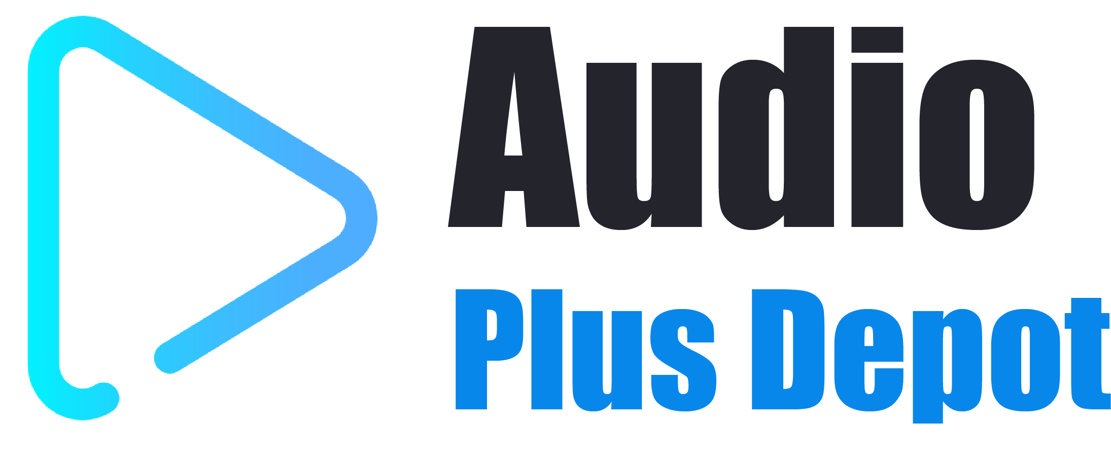 Audio Plus Depot