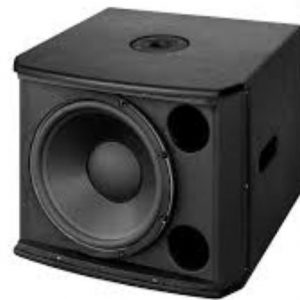 phase tech speaker DFS-112SUB(each)