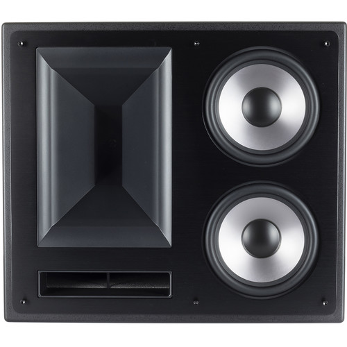 klipsch thx-6000 lcr left front